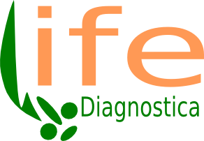 Life Diagnostica logo